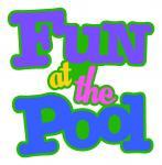 Pool Fun Title