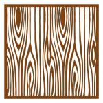 Wood Grain Overlay 12x12