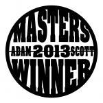 Masters Winners