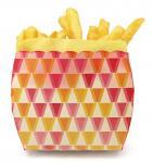 50s Fry Box