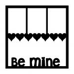 Be Mine Overlay