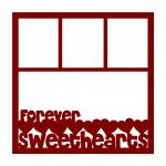 Forever Sweethearts Overlay