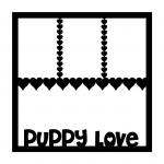 Puppy Love Overlay