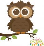 Forrest Owl