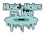 Melting Music Title