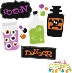 Poison Set
