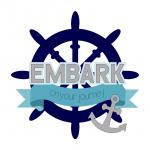 Embark Ship Wheel