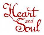 Heart and Soul Vinyl