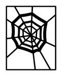 Caught in a Web Collection: Card Overlay Full Web