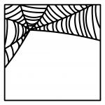 Caught in a Web Collection: Layout Overlay Corner