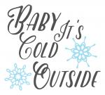 Christmas Cheer Collection: Baby It's Cold Outside