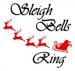 Christmas Cheer Collection: Sleigh Bells Ring