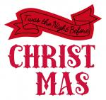 Collection-Advent Christmas Tags Banner