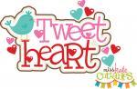 Tweet Heart Title