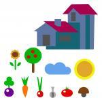 Simple Farm