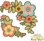 Flower Group Set