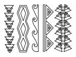 Tribal Pen Tool