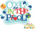 Cool in the Pool Title