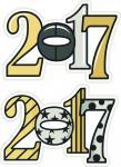 2017 Titles