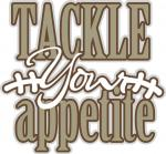 Game Day Collection: Tackle Your Appetite