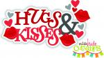 Hugs and Kisses Title