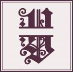 Split Monogram Collection: Y