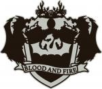 Royal House Crests: Dragon Crest