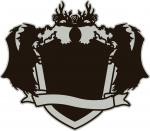 Royal House Crests: Royal Crest 1