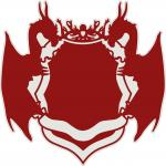 Royal House Crests: Royal Crest 5