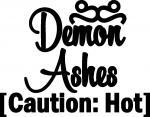 Demon Ashes