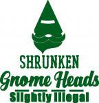 Shrunken Gnome Heads
