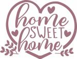 Home Signs Collection: Home Sweet Home