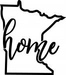 Home State Collection: Minnesota