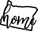 Home State Collection: Oregon