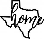 Home State Collection: Texas