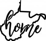 Home State Collection: West Virginia