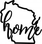Home State Collection: Wisconsin