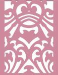 Gatefold Cards Collection 2: Flourish 4.25 x 5.5