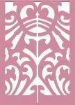 Gatefold Cards Collection 2: Flourish 5 x 7