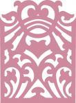 Gatefold Cards Collection 2: Flourish Panel