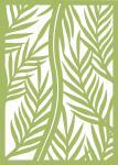 Gatefold Cards Collection 2: Palm Leaf 5 x 7
