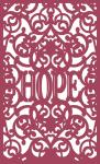 Lacy Box Collection: Hope Panel