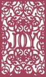 Lacy Box Collection: Joy Panel