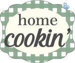 Home Cookin' Click HERE for SVG