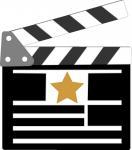 Movie Clacker Board
