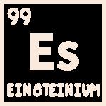 Es Einsteinium