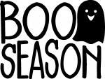Boo Season