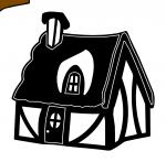 Fairy Tale Cottage solid
