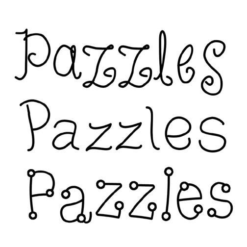 Journaling Fonts