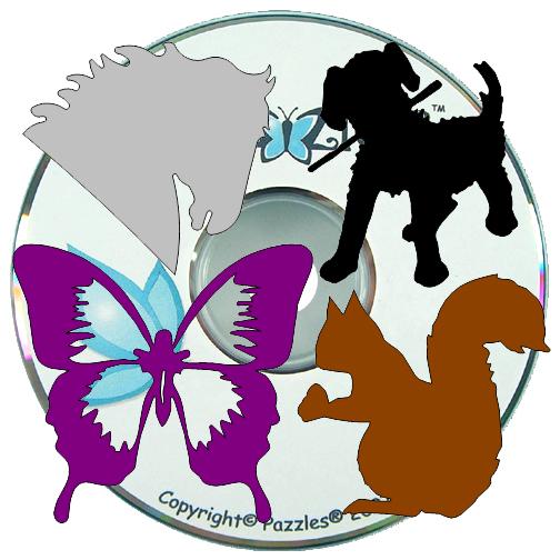 CD 01: Animals